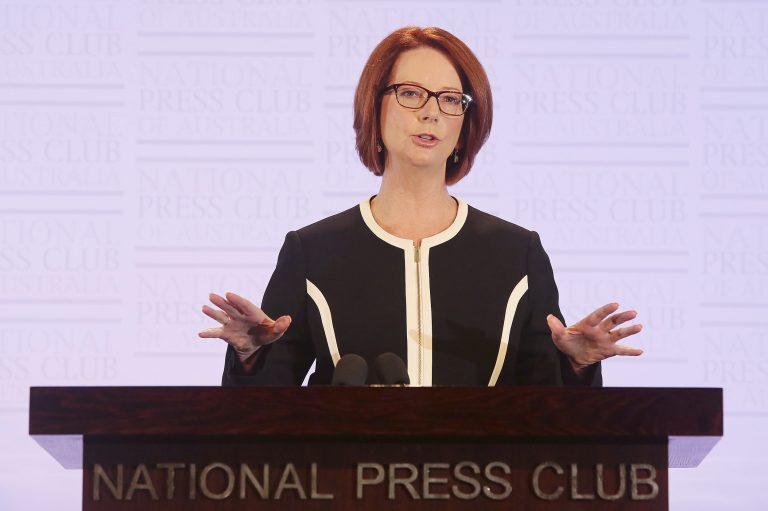 Στις 14 Σεπτεμβρίου οι εκλογές στην Αυστραλία | Newsit.gr