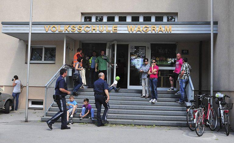 Πήγε στο σχολείο έβγαλε τον 7χρονο γιό του από την αίθουσα και τον πυροβόλησε! | Newsit.gr