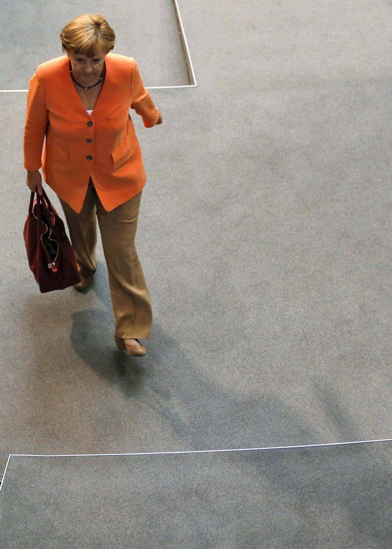 Πολιτική λύση φέρνει την Τρίτη στις αποσκευές της η Μέρκελ – Τι θα πει στον πρωθυπουργό – Πως κλείστηκε το ραντεβού – Όλο το παρασκήνιο   Newsit.gr