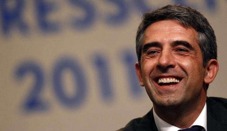 Ο εκλεκτός του πρωθυπουργού είναι ο νέος Πρόεδρος της Βουλγαρίας   Newsit.gr
