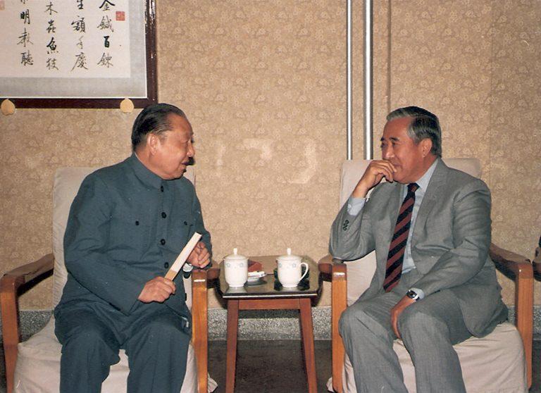 Άφαντος παραμένει ο… επόμενος Πρόεδρος της Κίνας! | Newsit.gr