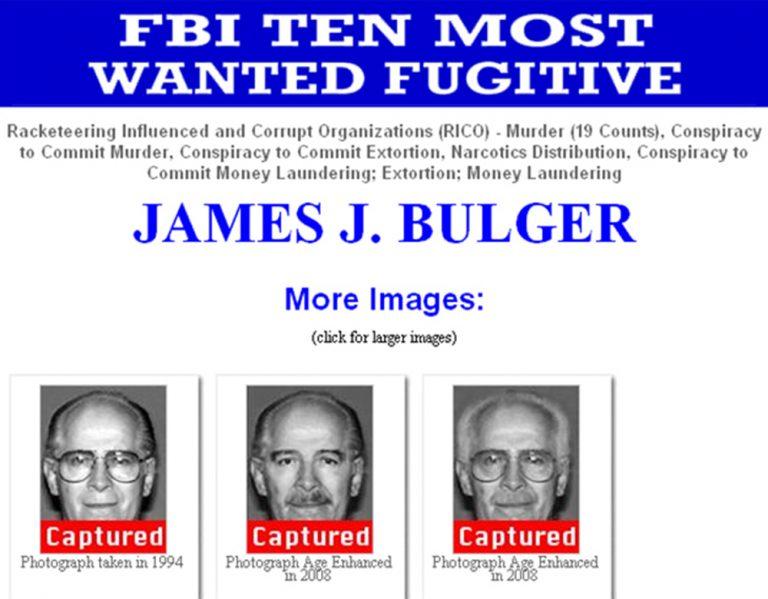 Στα χέρια του FBI ένας από τους 10 πιο καταζητούμενους στις ΗΠΑ | Newsit.gr