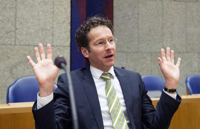 Ντάϊσελμπλουμ: Δεν μετανιώνω για τις δηλώσεις που έκανα! | Newsit.gr