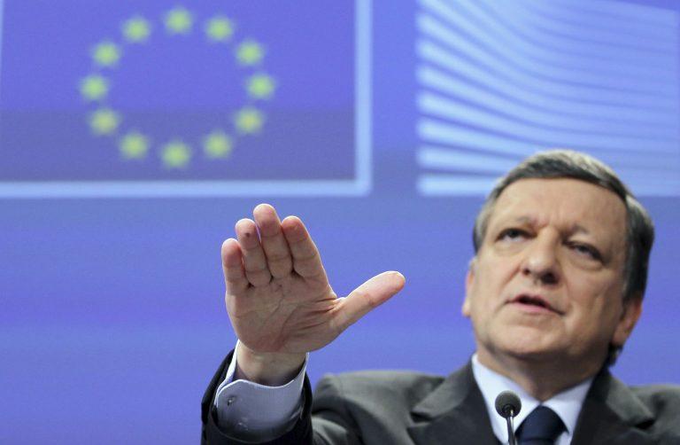 Θα αλλάξουν τον τρόπο μέτρησης του ελλείμματος; Τι προτείνει ο Μπαρόζο | Newsit.gr