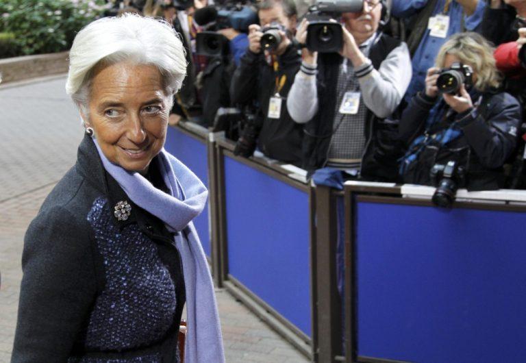 ΔΝΤ: Όλα είναι στον αέρα! Από την 6η δόση μέχρι το κούρεμα | Newsit.gr
