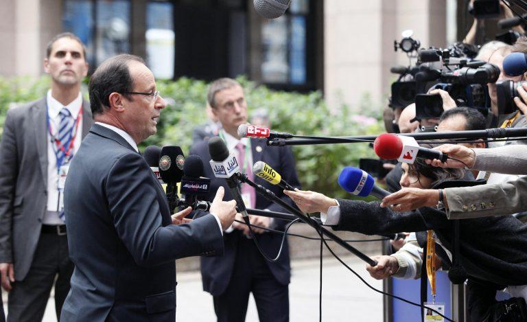 ΤΩΡΑ: Με διαφωνίες και συγκρούσεις η Σύνοδος Κορυφής – Μια καλή κουβέντα περιμένει η Αθήνα | Newsit.gr