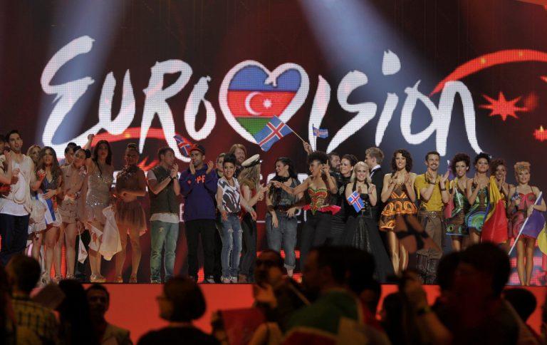 Τρομοκράτες θα τίναζαν στον αέρα την Eurovision | Newsit.gr