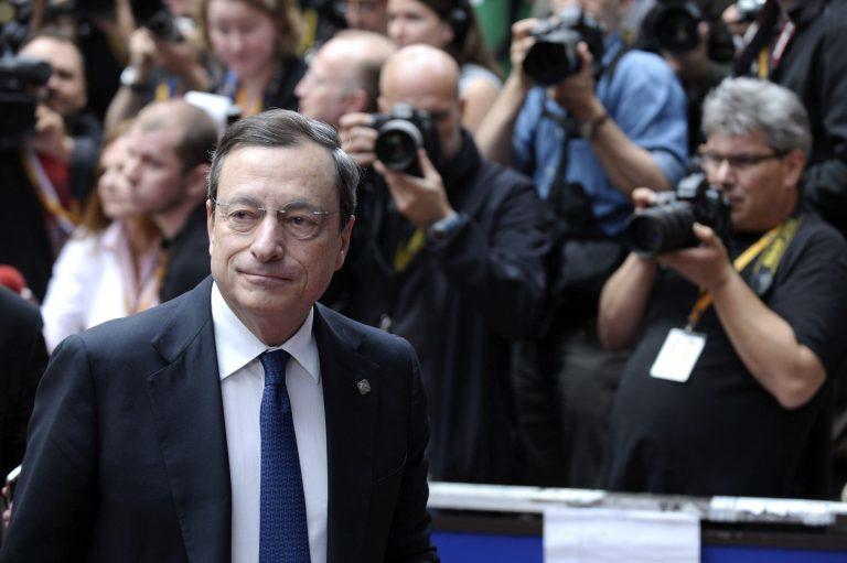 Ιστορικό χαμηλό για τα επιτόκια της ΕΚΤ – Πέφτει το ευρώ | Newsit.gr