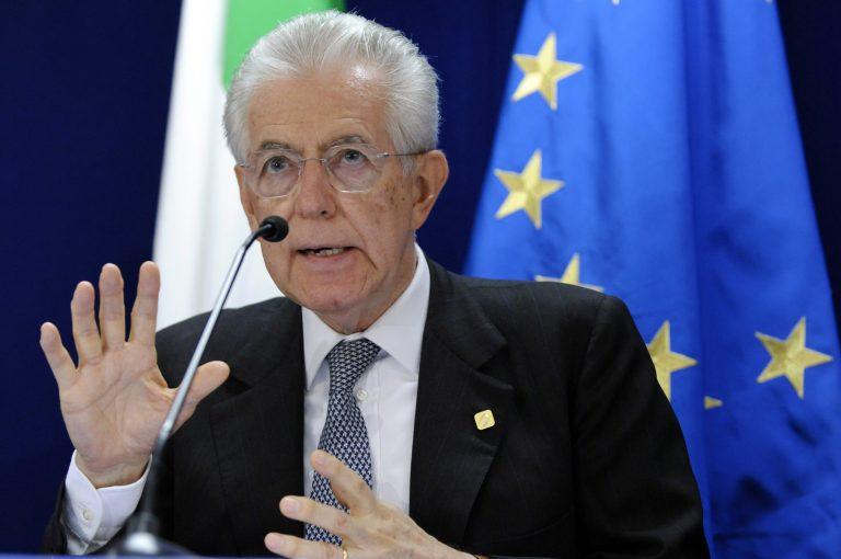 Σαρώνει το Δημόσιο ο Μόντι – Θα έχουν φύγει 100.000 έως το 2014 | Newsit.gr