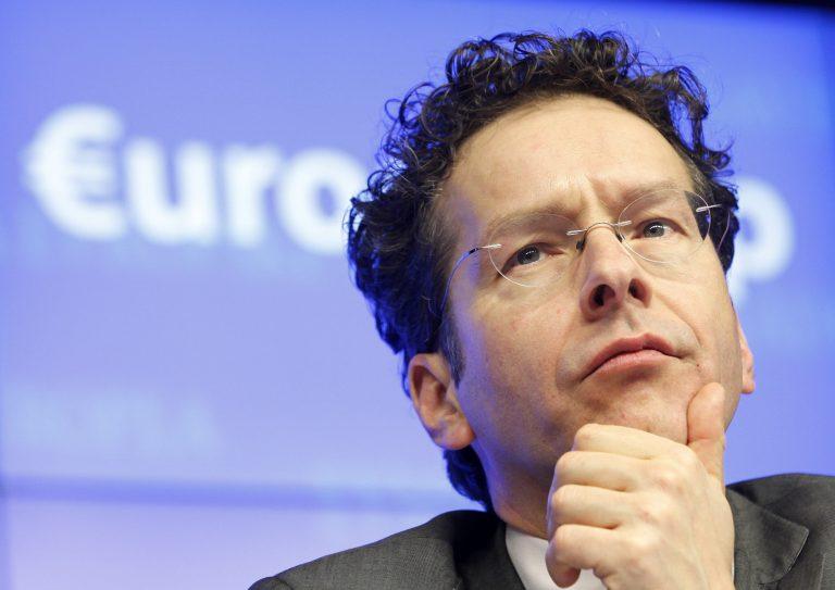 Θέλουν να «βάλουν χέρι» στις καταθέσεις όλης της ευρωζώνης; Δεν θεωρείται τυχαία η δήλωση Νταϊσενμπλουμ | Newsit.gr
