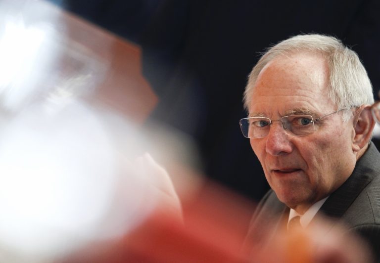 Εκχώρηση κυριαρχίας και εκδίωξη από την ευρωζώνη για τα προβληματικά κράτη ζητούν οι Γερμανοί! | Newsit.gr