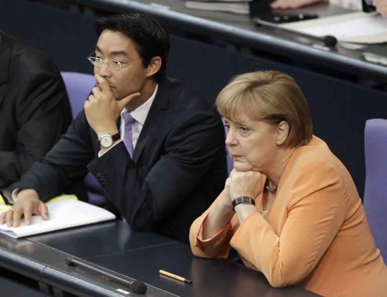 Ρέσλερ: Έχει γίνει ελάχιστη πρόοδος – Είναι στο χέρι των Ελλήνων… | Newsit.gr