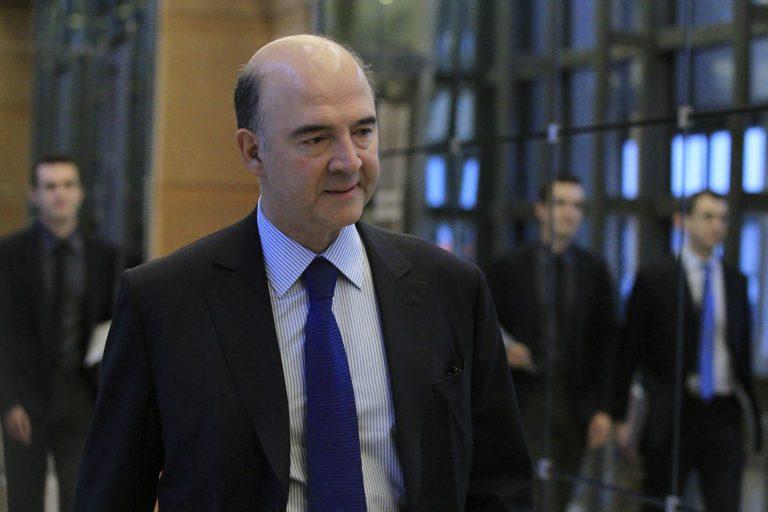 Ποιός θα είναι ο υπουργός της ευρωζώνης; | Newsit.gr
