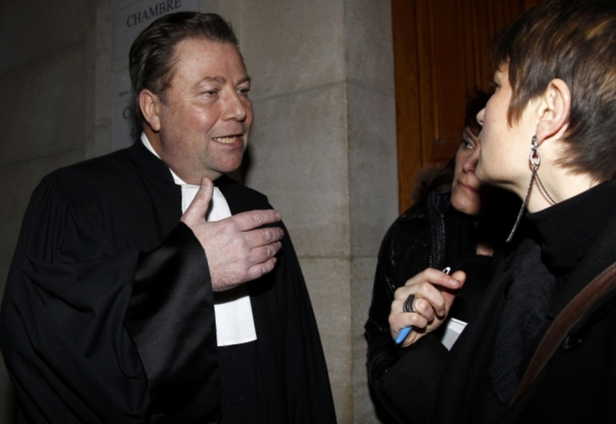 Καταδίκη για την σαϊεντολογία στην Γαλλία – Θεωρείται οργανωμένη συμμορία | Newsit.gr