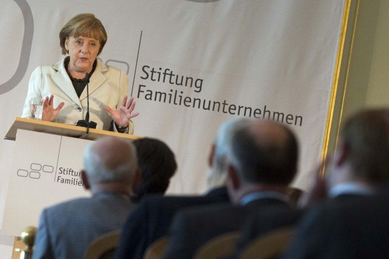 Μέρκελ:Δεν θα πω στους έλληνες τι να ψηφίσουν – Θα δει τις εκλογές στο Βερολίνο | Newsit.gr