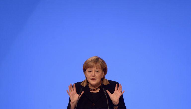 Μέρκελ: Είναι πολύ νωρίς να πούμε ότι η κρίση πέρασε | Newsit.gr