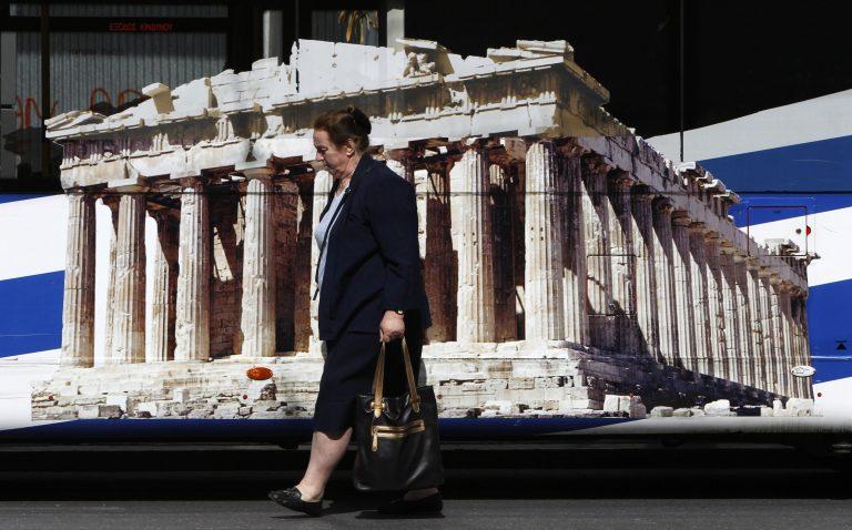 Πόσες φορές χρησιμοποίησαν την Ελλάδα ως το κακό παράδειγμα! | Newsit.gr
