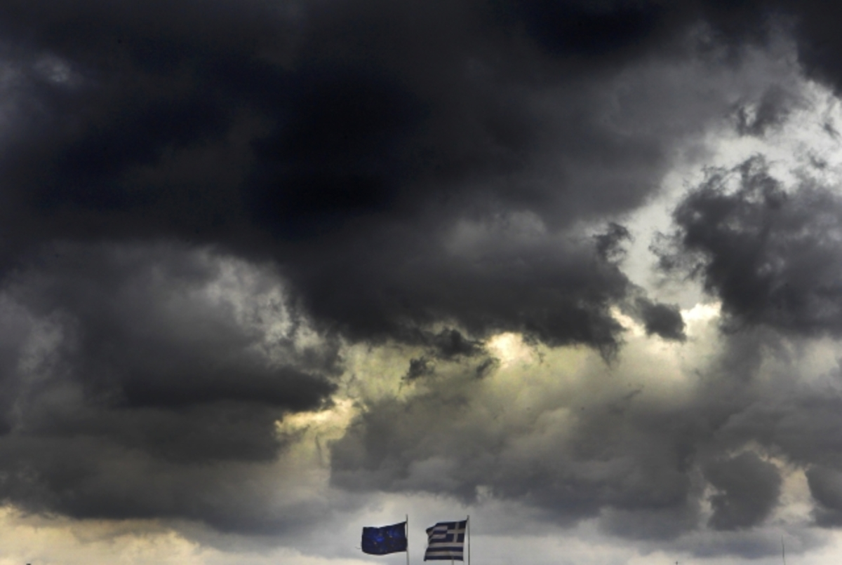 Spiegel: Μόνη λύση η χρεοκοπία της Ελλάδας – Να τελειώνουμε με την φαρσοκωμωδία!   Newsit.gr