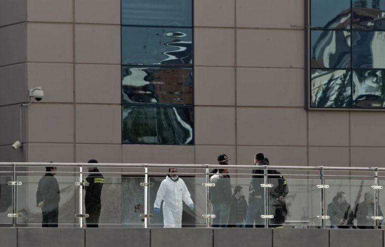 Το»Κίνημα 12 Φλεβάρη» υποψιάζονται για την έκρηξη στο Mall – Είχε τοποθετήσει την βόμβα στο ΜΕΤΡΟ τον Φεβρουάριο του '12   Newsit.gr