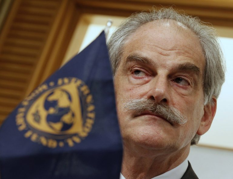 ΔΝΤ: Νεα μέτρα ναι – Αναδιάρθρωση όχι | Newsit.gr