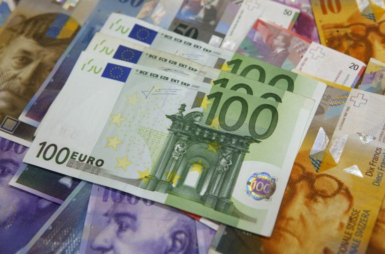 ΕΚΤ: Επιχείρηση σώζουμε την Ευρώπη – Αγόρασε κρατικά ομόλογα 22 δισ μέσα σε μια εβδομάδα! | Newsit.gr