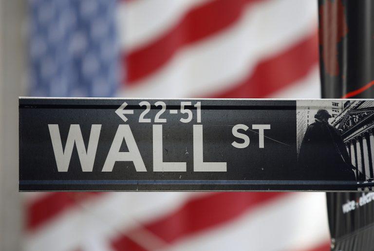 «Χαμογελαστό» άνοιγμα για την Wall Street | Newsit.gr