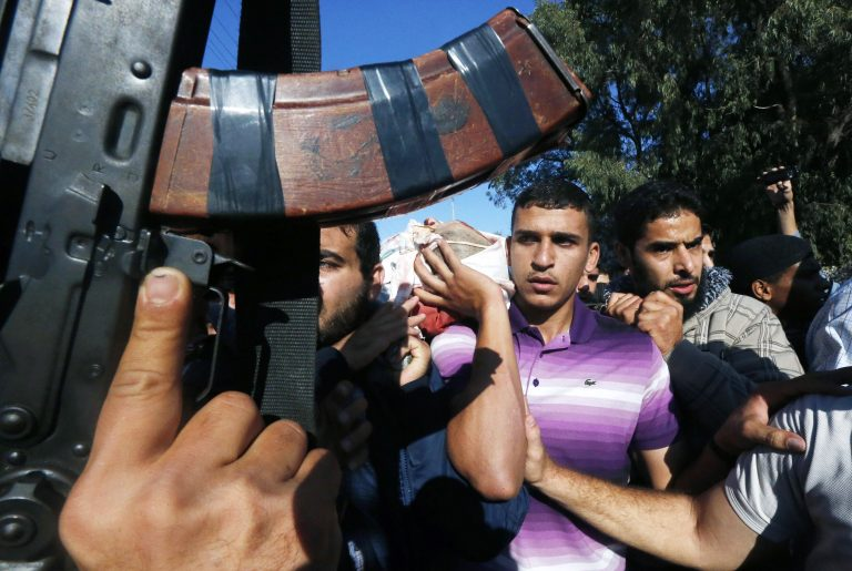 Πόλεμος στη Γάζα: λεπτό προς λεπτό οι εξελίξεις | Newsit.gr