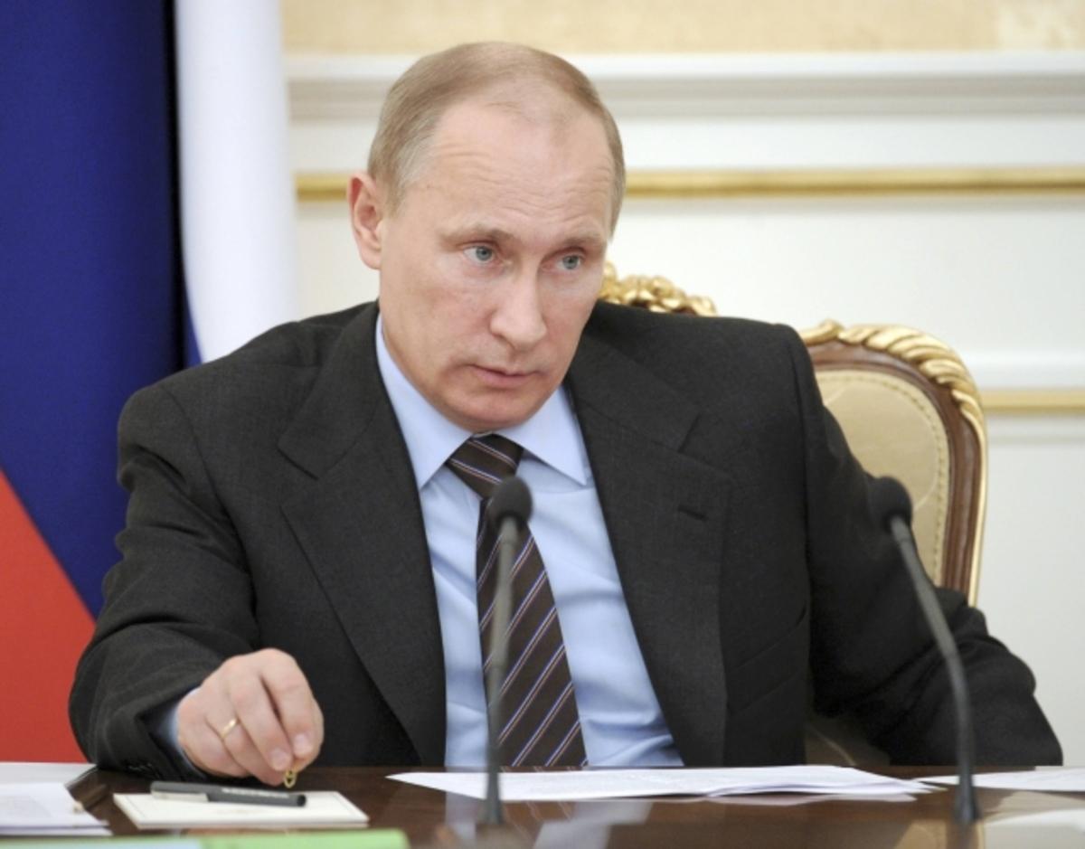 Πούτιν: «Δεν ξέρω αν θα μείνω πάνω από 20 χρόνια στην εξουσία» | Newsit.gr