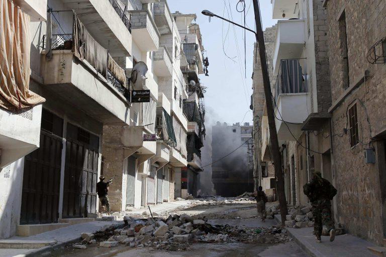 Ο Άσαντ μίλησε! Εδωσε συνέντευξη σε «δικούς του» | Newsit.gr