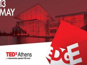 TEDxAthens 2017 Live – Δείτε όλες τις ομιλίες