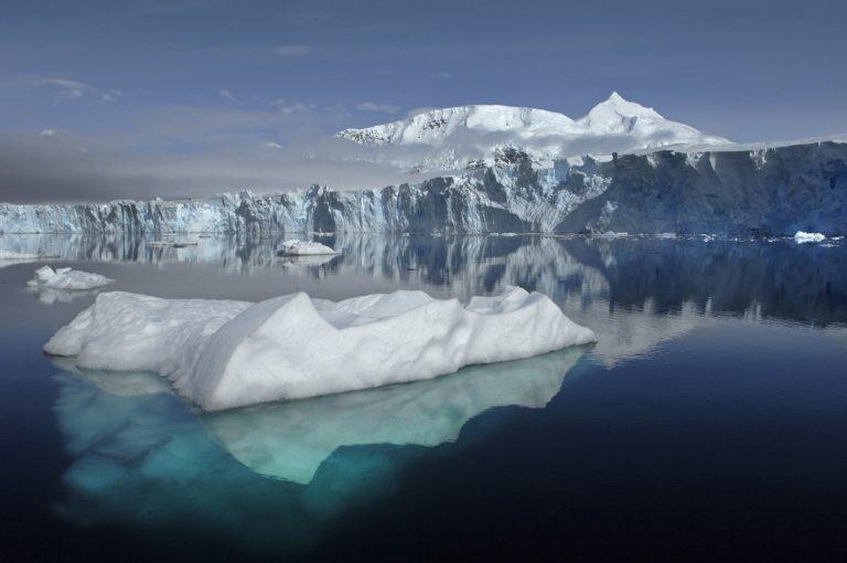 To 2012 η ένατη πιο ζεστή χρονιά από το 1850 – Λιώνουν οι πάγοι | Newsit.gr