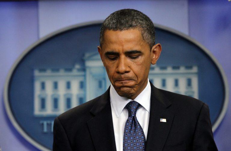 ΗΠΑ: Ολοταχώς σε στάση πληρωμών; – Ναυάγιο Ομπάμα – ρεπουμπλικανών | Newsit.gr