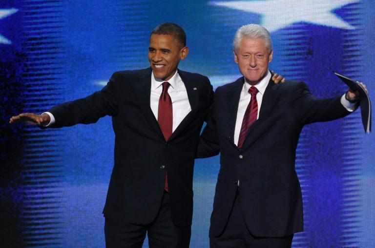 Και επίσημα υποψήφιος ο Ομπάμα | Newsit.gr