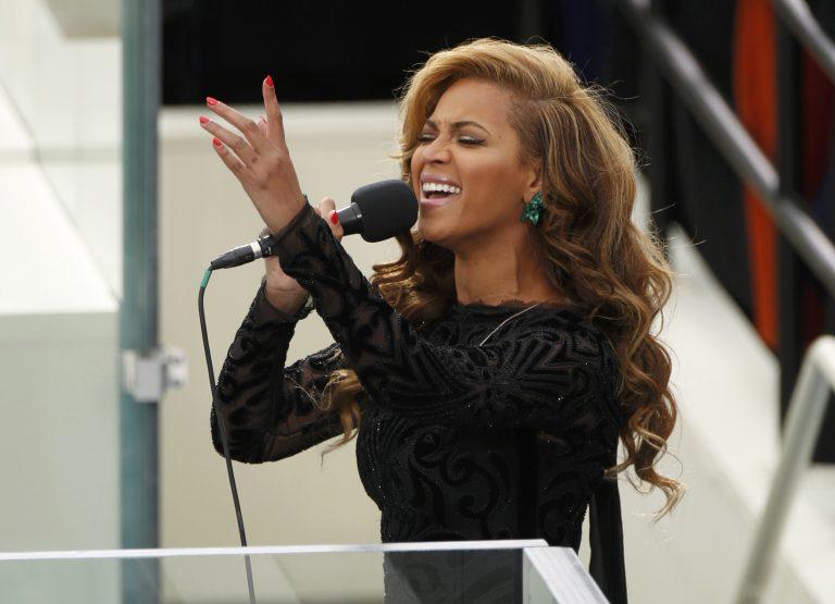 Δεν είπε ζωντανά η Μπιγιονσέ τον εθνικό ύμνο στην ορκωμοσία του Ομπάμα;   Newsit.gr