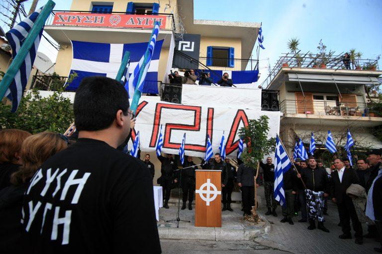 Ανεπιθύμητη η Χρυσή Αυγή από τους Έλληνες της Γερμανίας | Newsit.gr