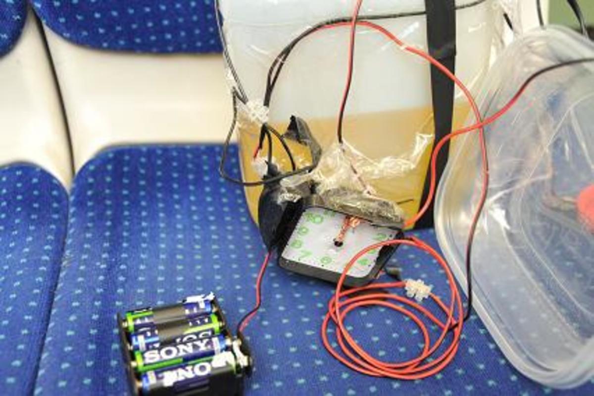 Φοβούνται νέο χτύπημα απ' τους βομβιστές του Μετρό | Newsit.gr
