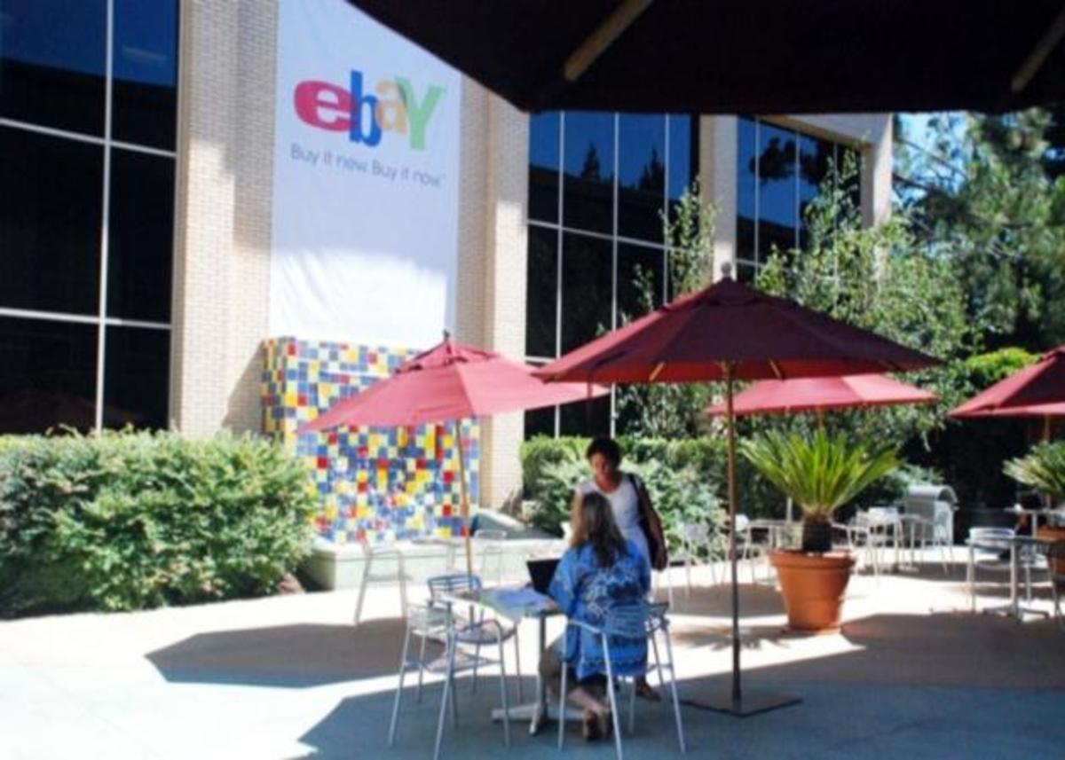 Ψωνίζεις από το ebay; Δες πού διαχειρίζονται την παραγγελία σου! | Newsit.gr