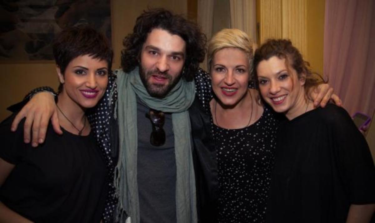 Αποκριάτικο πάρτυ με επώνυμους στο Κολωνάκι! Δες ποιοι ήταν | Newsit.gr