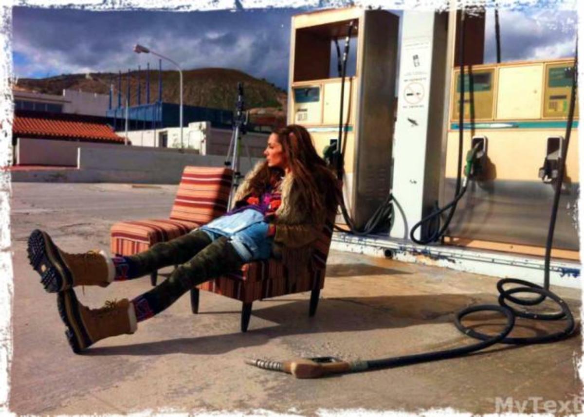 Τι φοράει η Δέσποινα Βανδή στο video clip της; | Newsit.gr