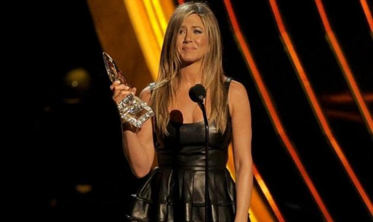 People's Choice Awards 2013: Η συγκίνηση της J. Aniston και οι νικητές των βραβείων!   Newsit.gr