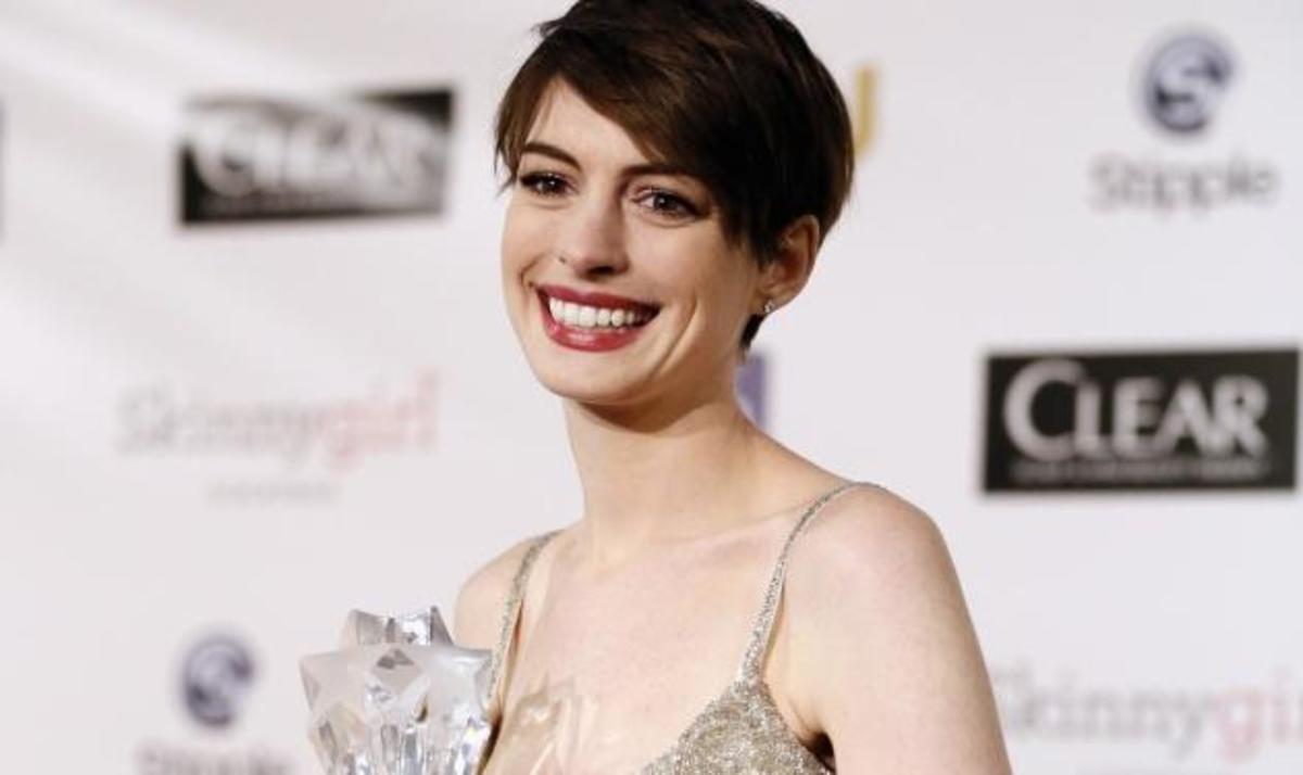 Critics' Choice Awards 2013: Ποιοι είναι οι μεγάλοι νικητές; Φωτογραφίες   Newsit.gr