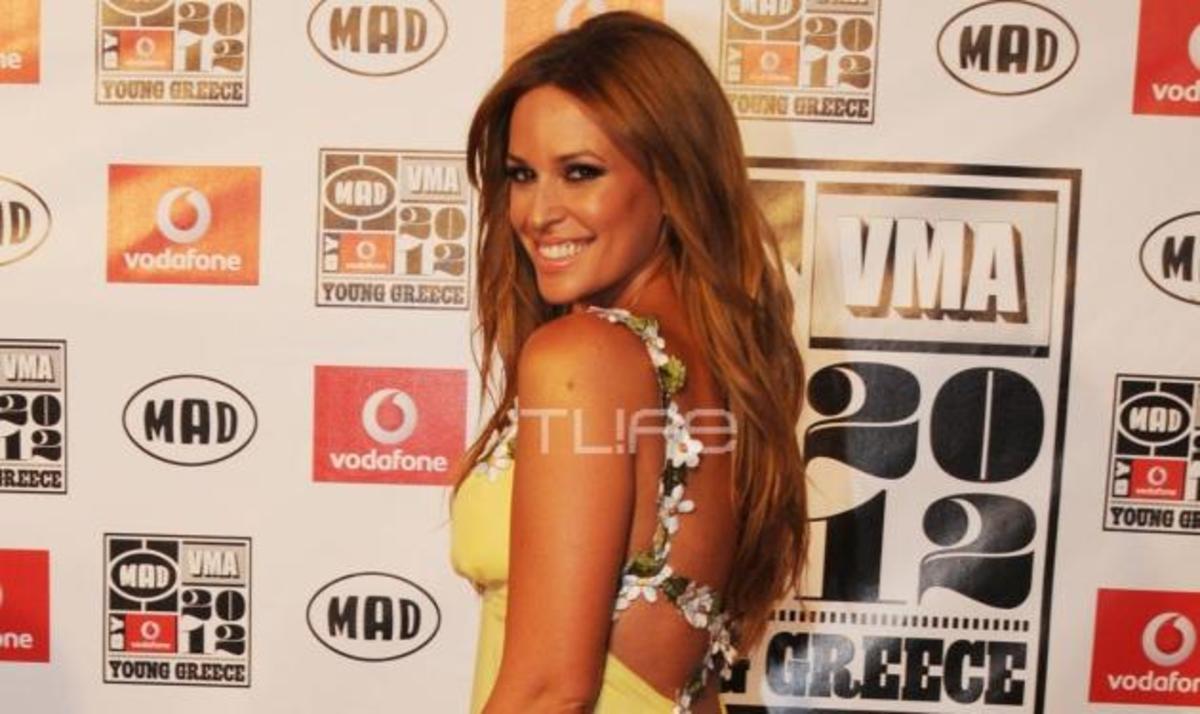 Όλοι οι celebrities στο κόκκινο χαλί της 9ης απονομής των Mad Awards! Δες φωτογραφίες | Newsit.gr