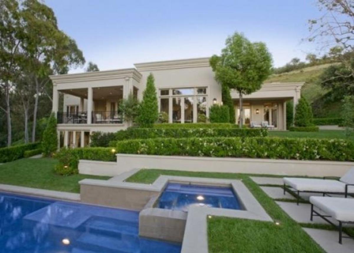 Το σπίτι της Lady Gaga… | Newsit.gr