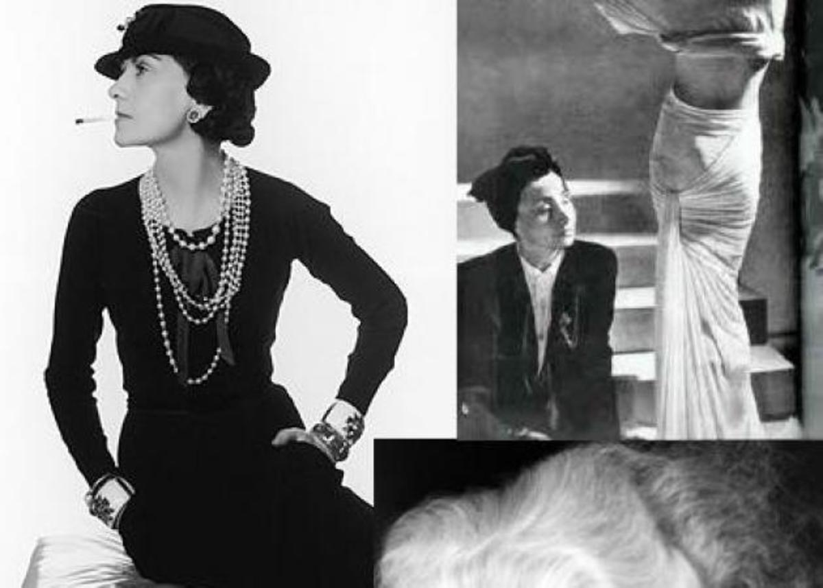 RESPECT! Φόρος Τιμής στις γυναίκες που άλλαξαν τη μόδα! Πρέπει να τις γνωρίζεις… | Newsit.gr