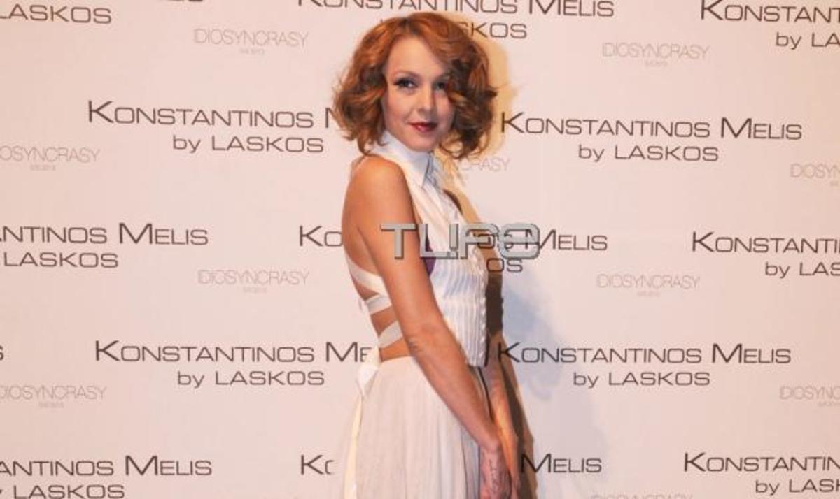 H fashion πλευρά των celebrities! Διάσημες κυρίες σε γνωστή επίδειξη μόδας   Newsit.gr