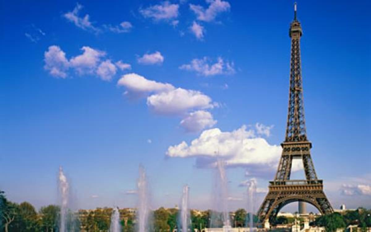Παρίσι! Η πόλη των ερωτευμένων…   Newsit.gr