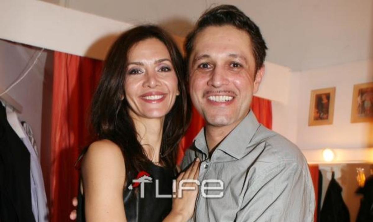Οι celebrities στην θεατρική πρεμιέρα του Αιμίλιου Χειλάκη! Φωτογραφίες | Newsit.gr