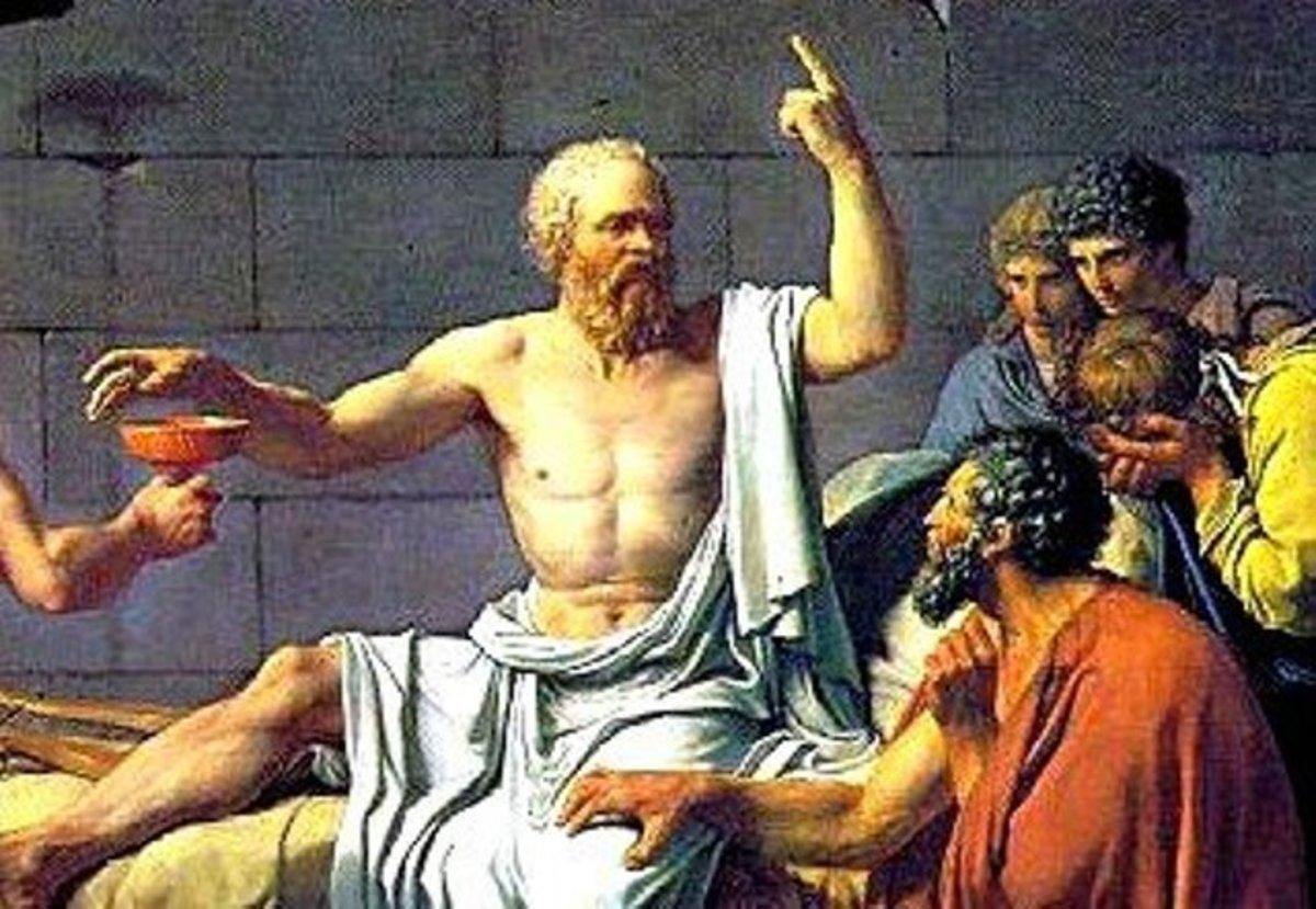 Ξαναδικάζουν τον Σωκράτη 2.500 χρόνια μετά – ΔΕΙΤΕ LIVE | Newsit.gr
