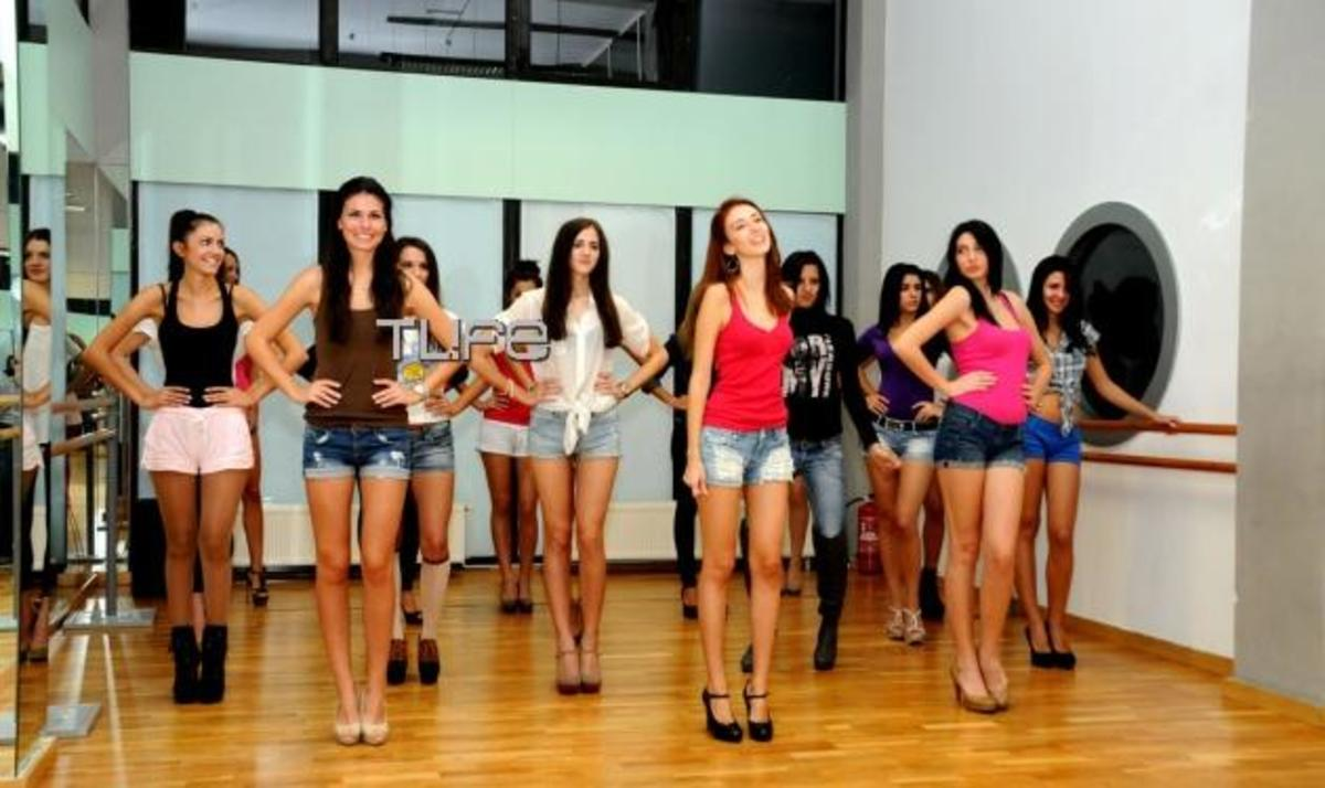 Καλλιστεία 2012: To TLIFE στις πρόβες των φιναλίστ με τον Πάνο Μεταξόπουλο! Φωτογραφίες   Newsit.gr