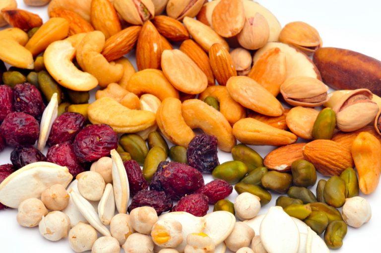 Ζάχαρο: Αυτός είναι ο ξηρός καρπός που πρέπει να τρώτε | Newsit.gr